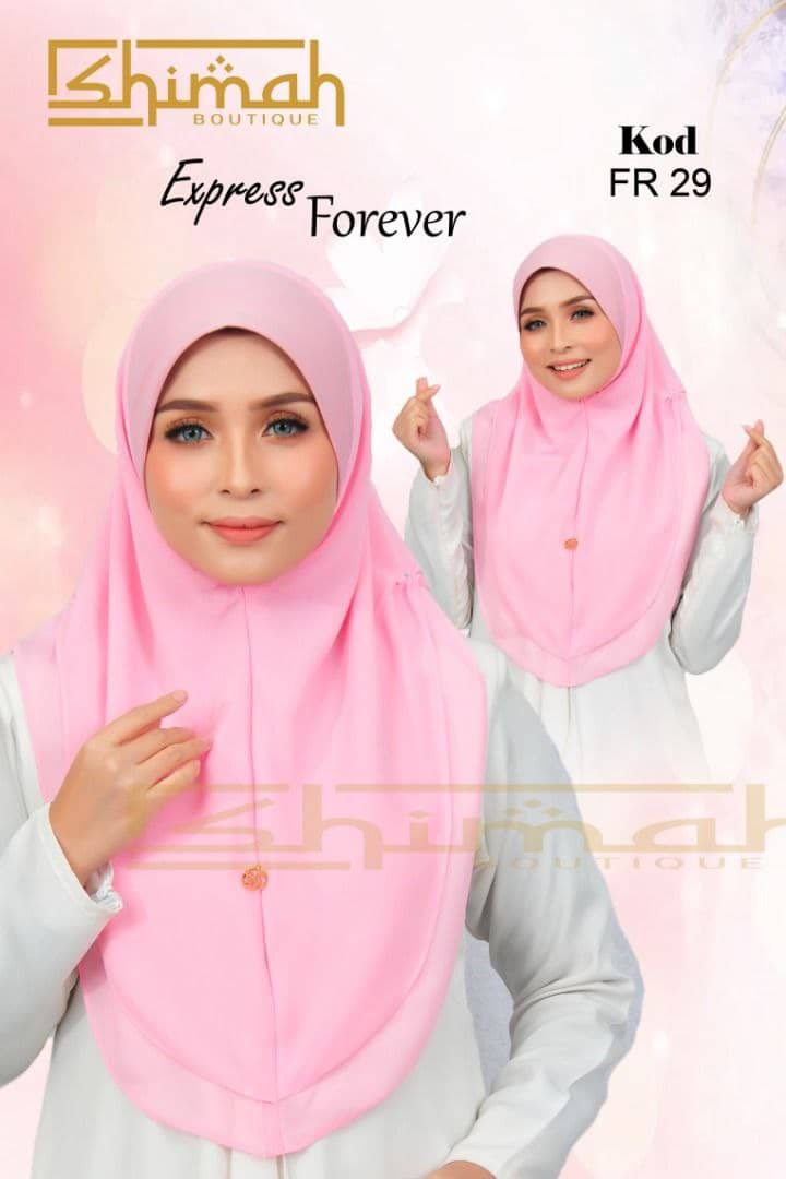 Express Forever - FR29