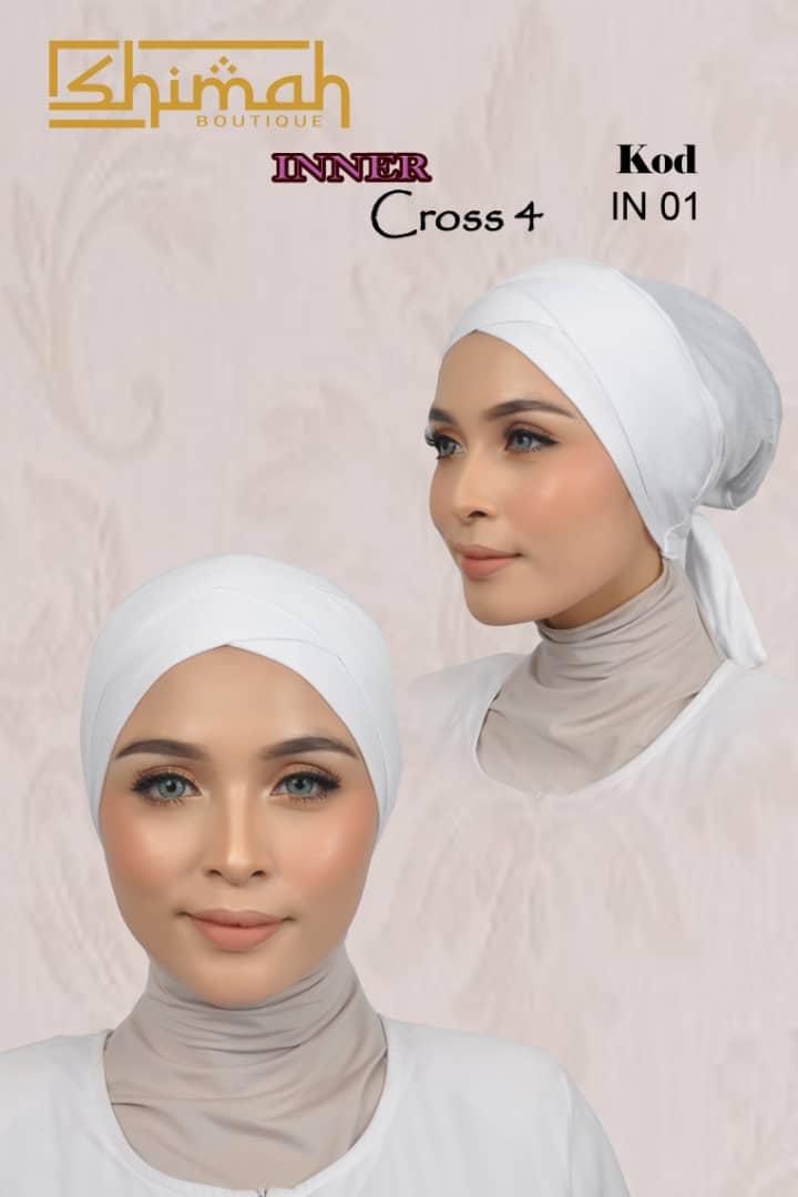 Inner Cross 4 - IN01