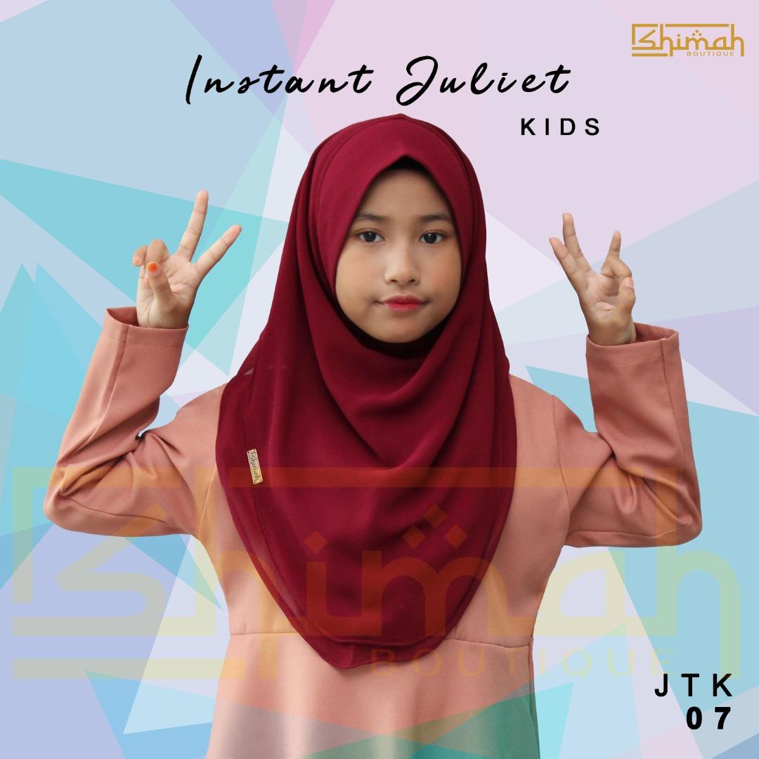 Instant Juliett Kids - JTK07