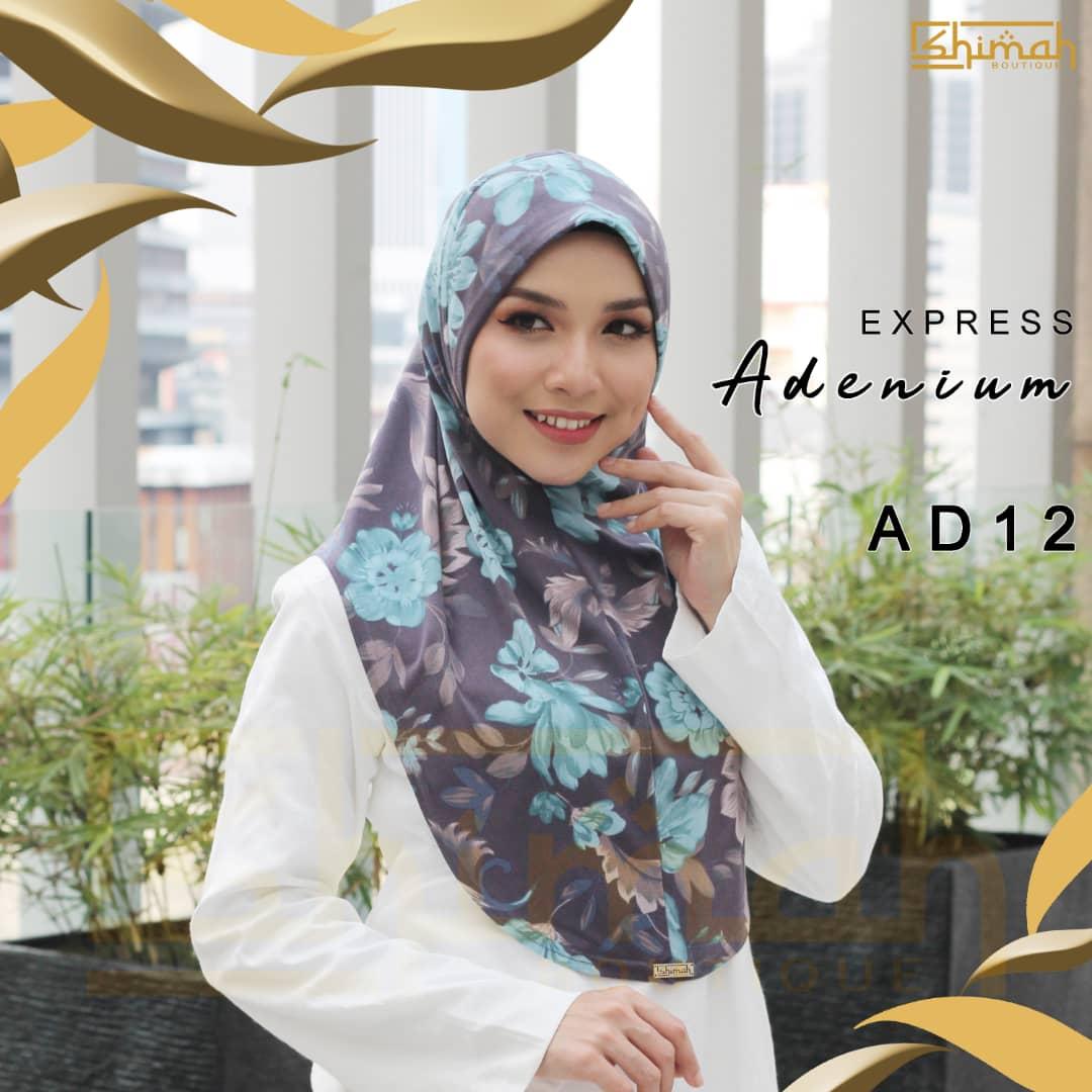 Express Adenium - AD12