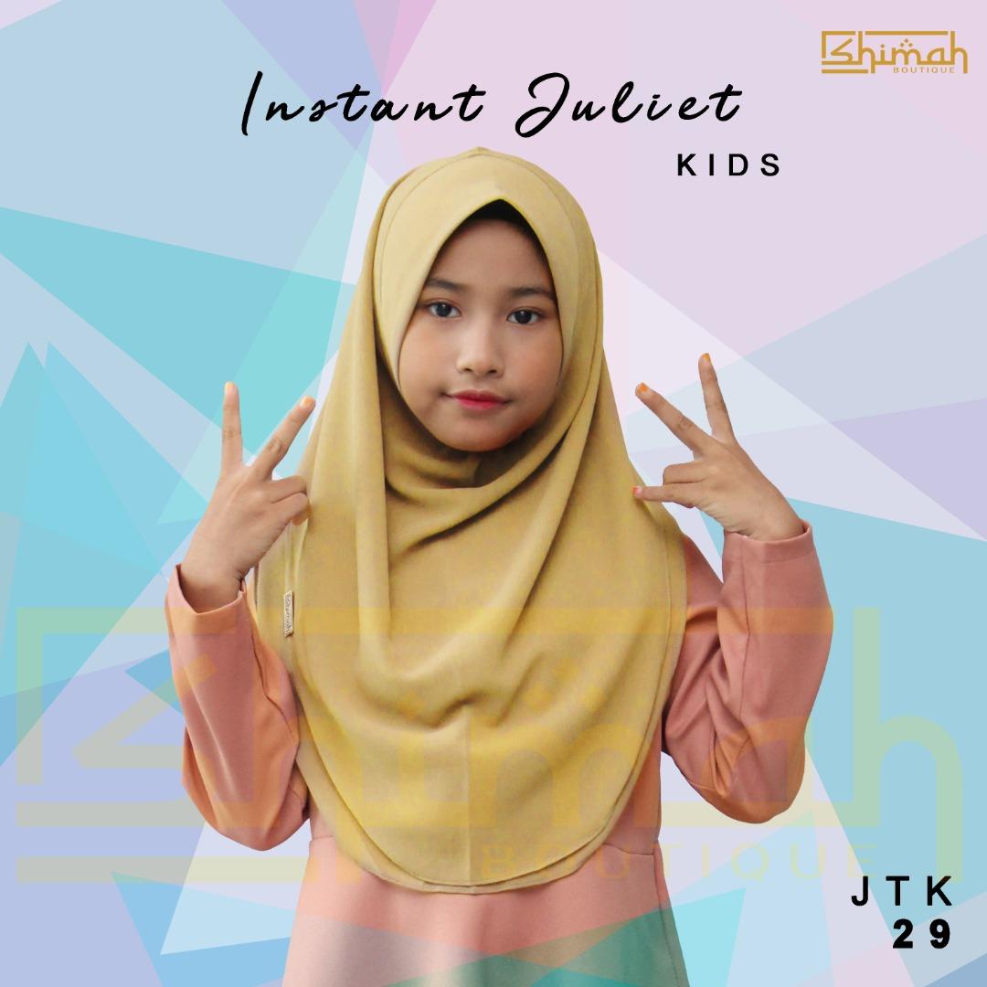 Instant Juliett Kids - JTK29