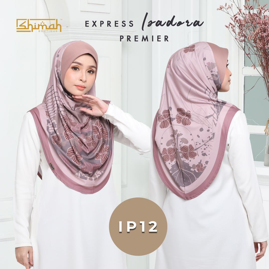 Express Isadora Premier - IP12