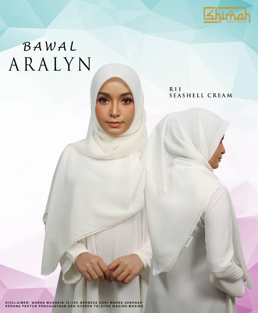 Bawal Aralyn - R11