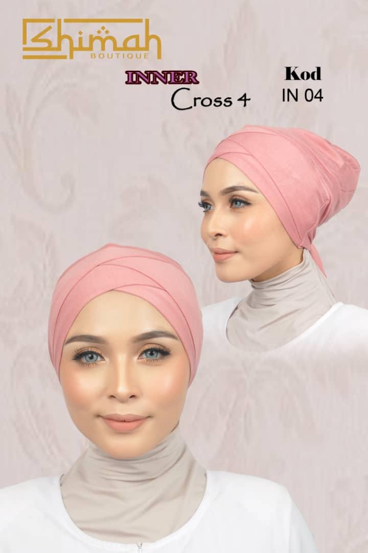 Inner Cross 4 - IN04