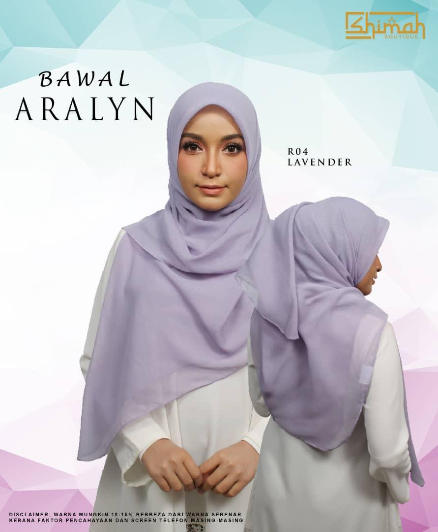 Bawal Aralyn - R04