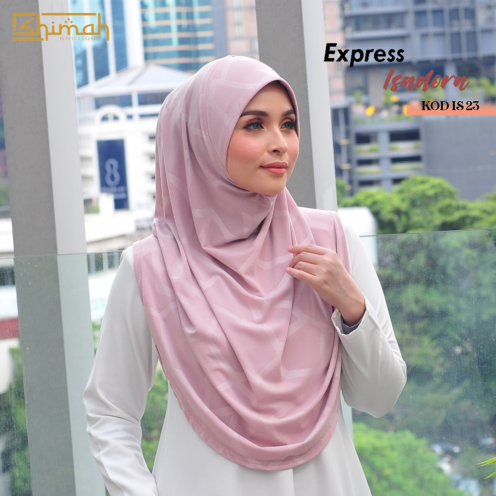 Express Isadora (Size XL) - IS23
