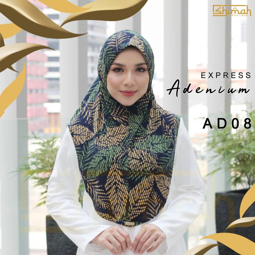 Express Adenium - AD08