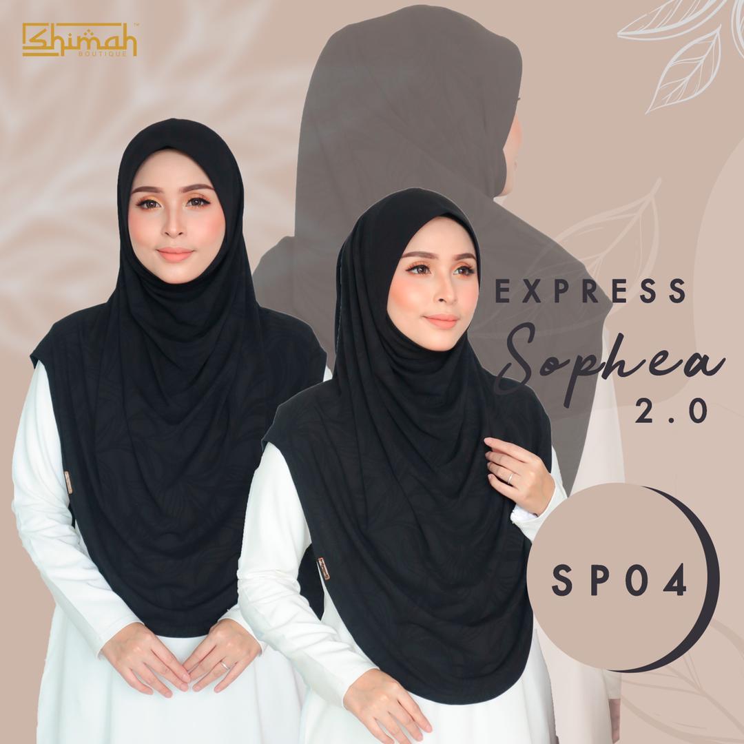 Express Sophea 2.0 (Size XL) - SP04