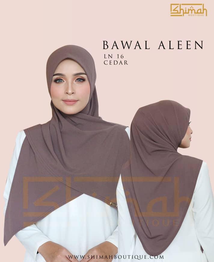 Bawal Aleen - LN16
