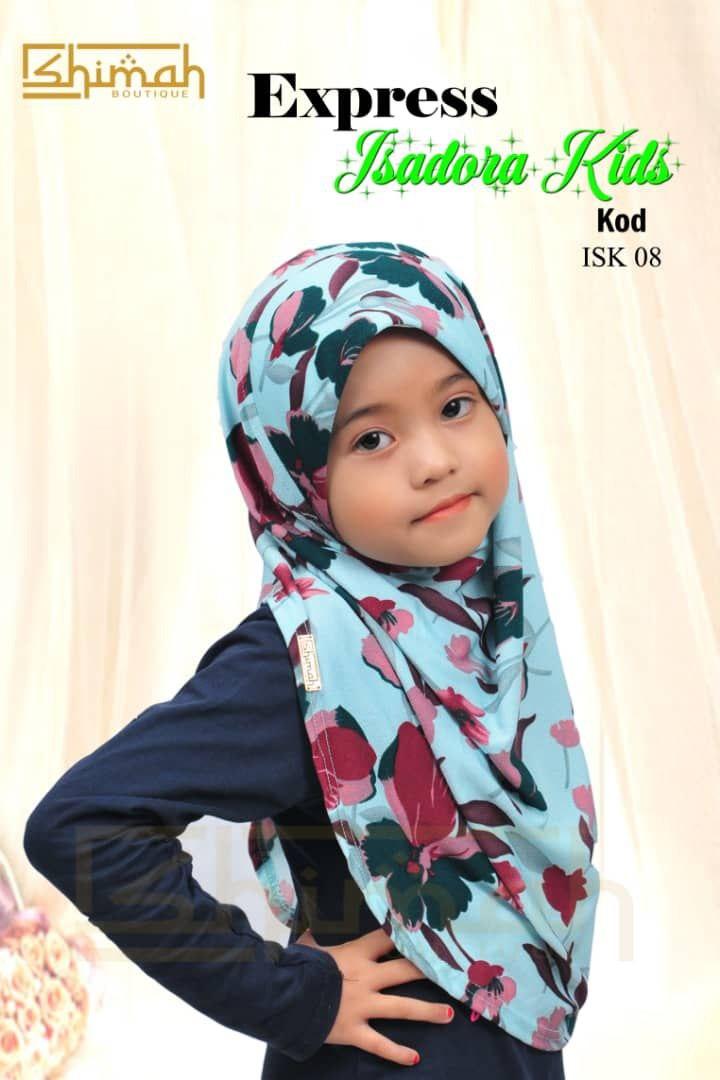 Express Isadora Kids - ISK08