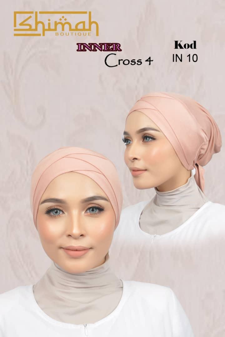 Inner Cross 4 - IN10
