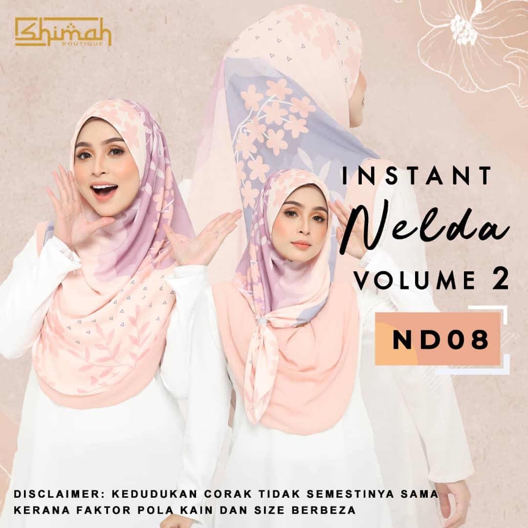 Instant Nelda 2.0 (Size XL) - ND08
