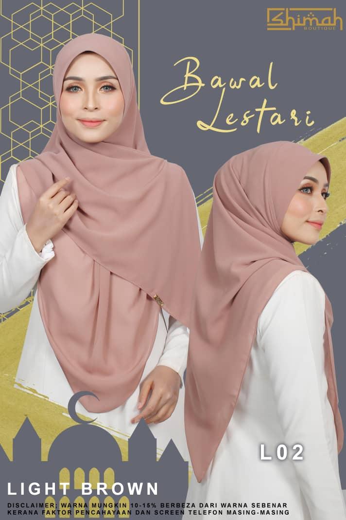 Bawal Lestari - L02