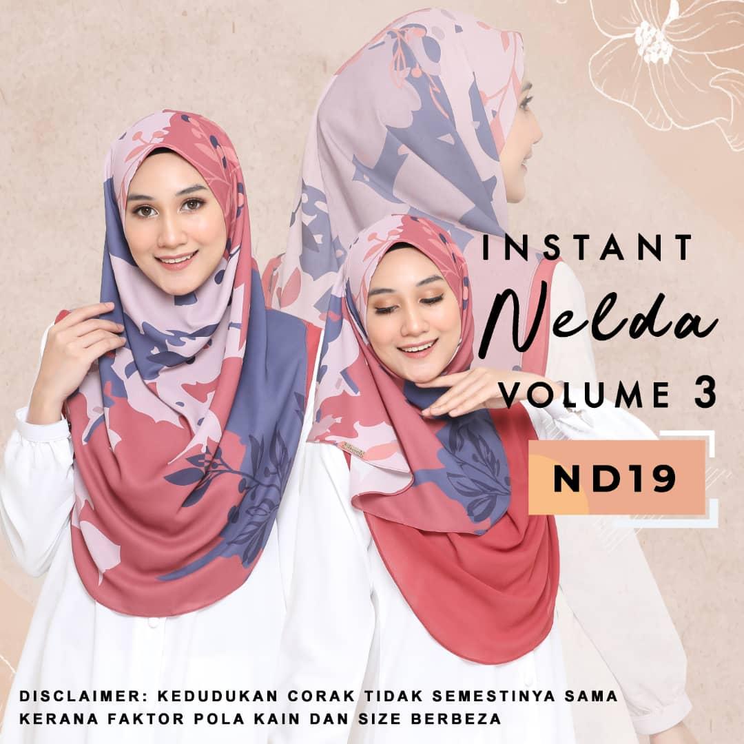 Instant Nelda 3.0 (Size L) - ND19