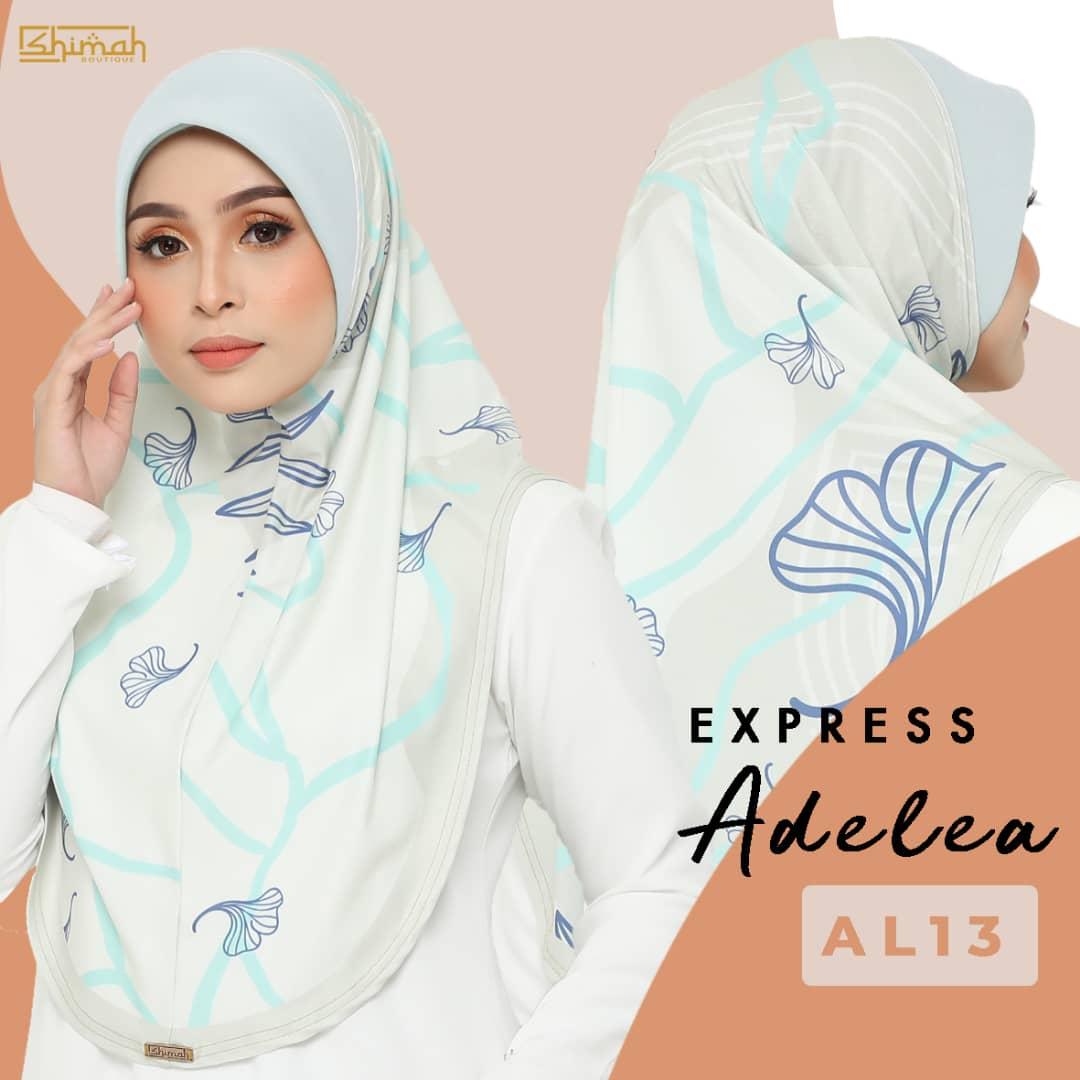 Express Adelea - AL13