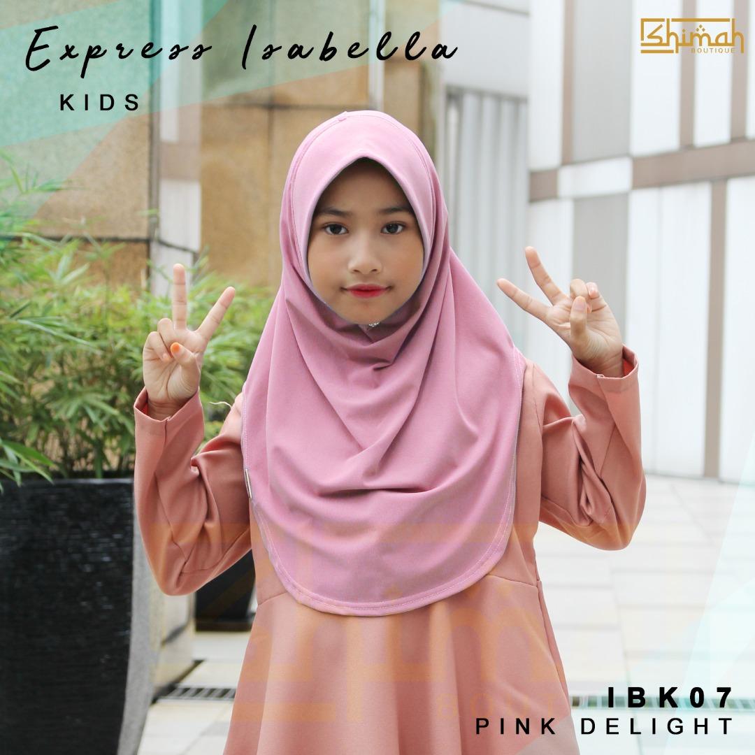 Express Isabella Kids - IBK07