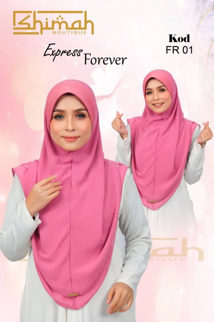 Express Forever - FR01
