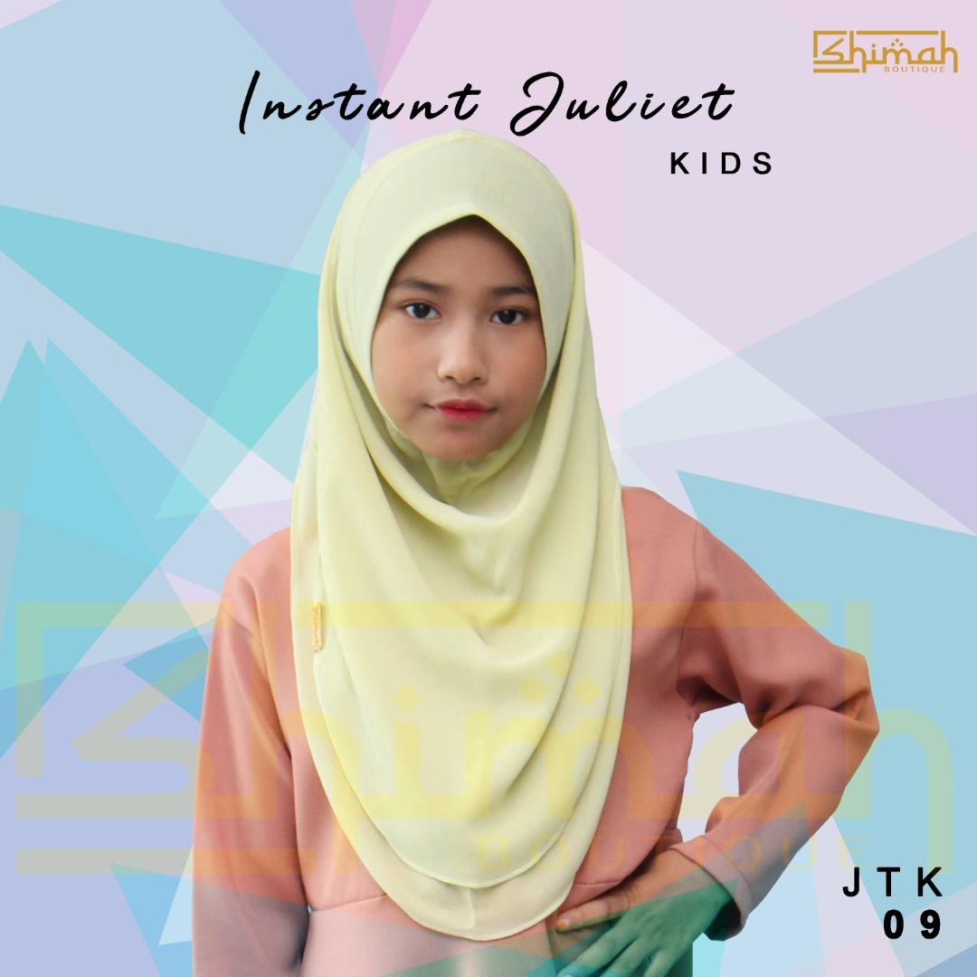 Instant Juliett Kids - JTK09