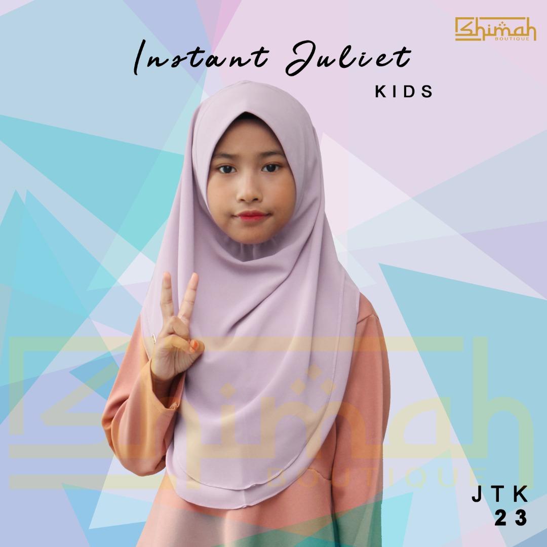 Instant Juliett Kids - JTK23