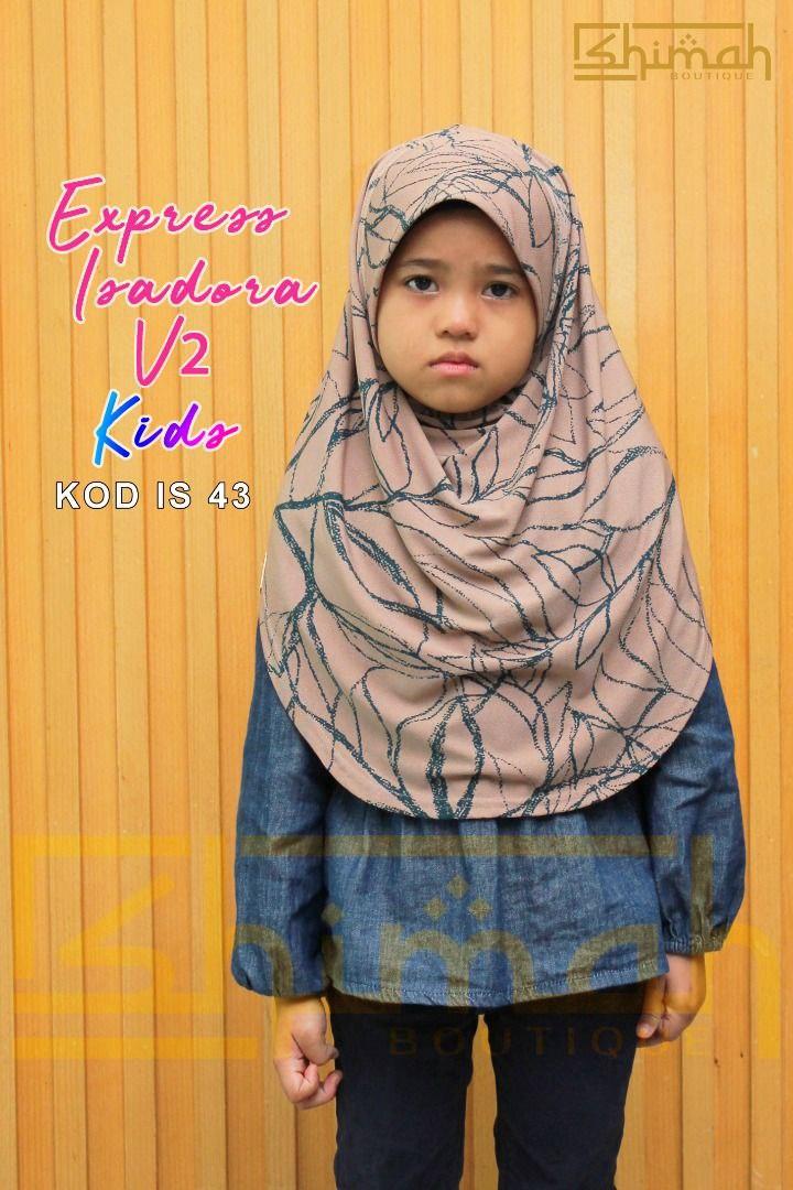 Express Isadora Kids - ISK43
