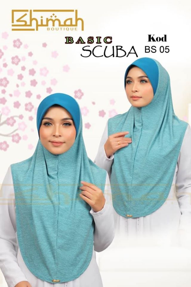 Basic Scuba - BS05