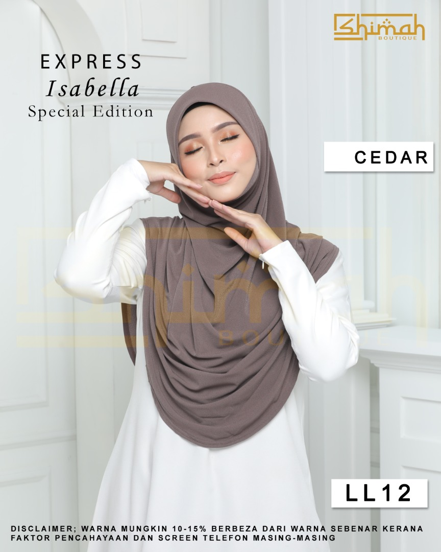 Isabella Special Edition - LL12