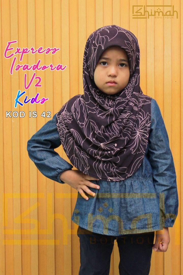 Express Isadora Kids - ISK42