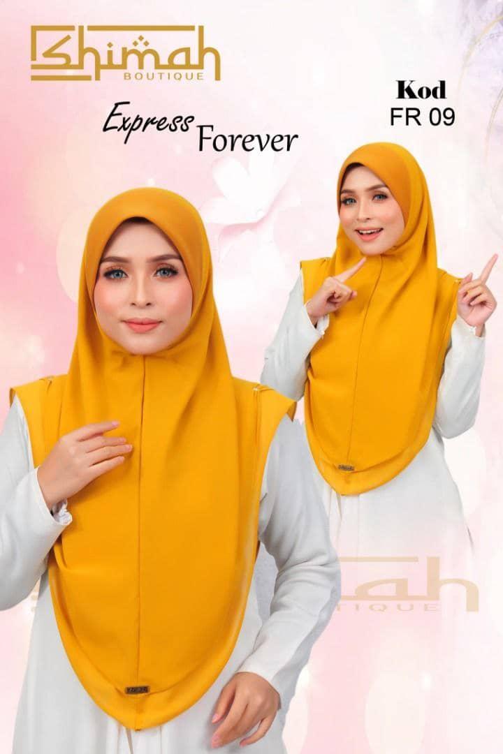 Express Forever - FR09