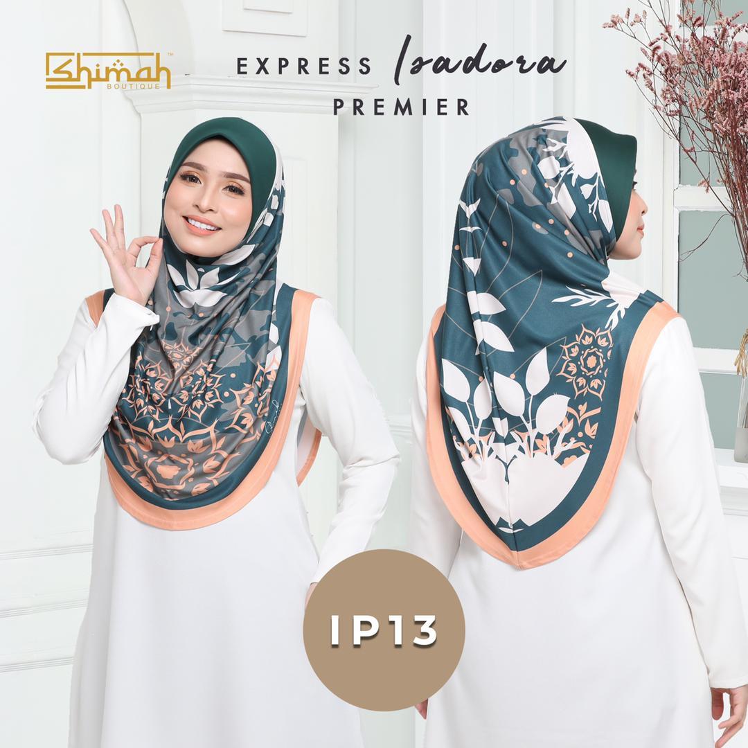 Express Isadora Premier - IP13