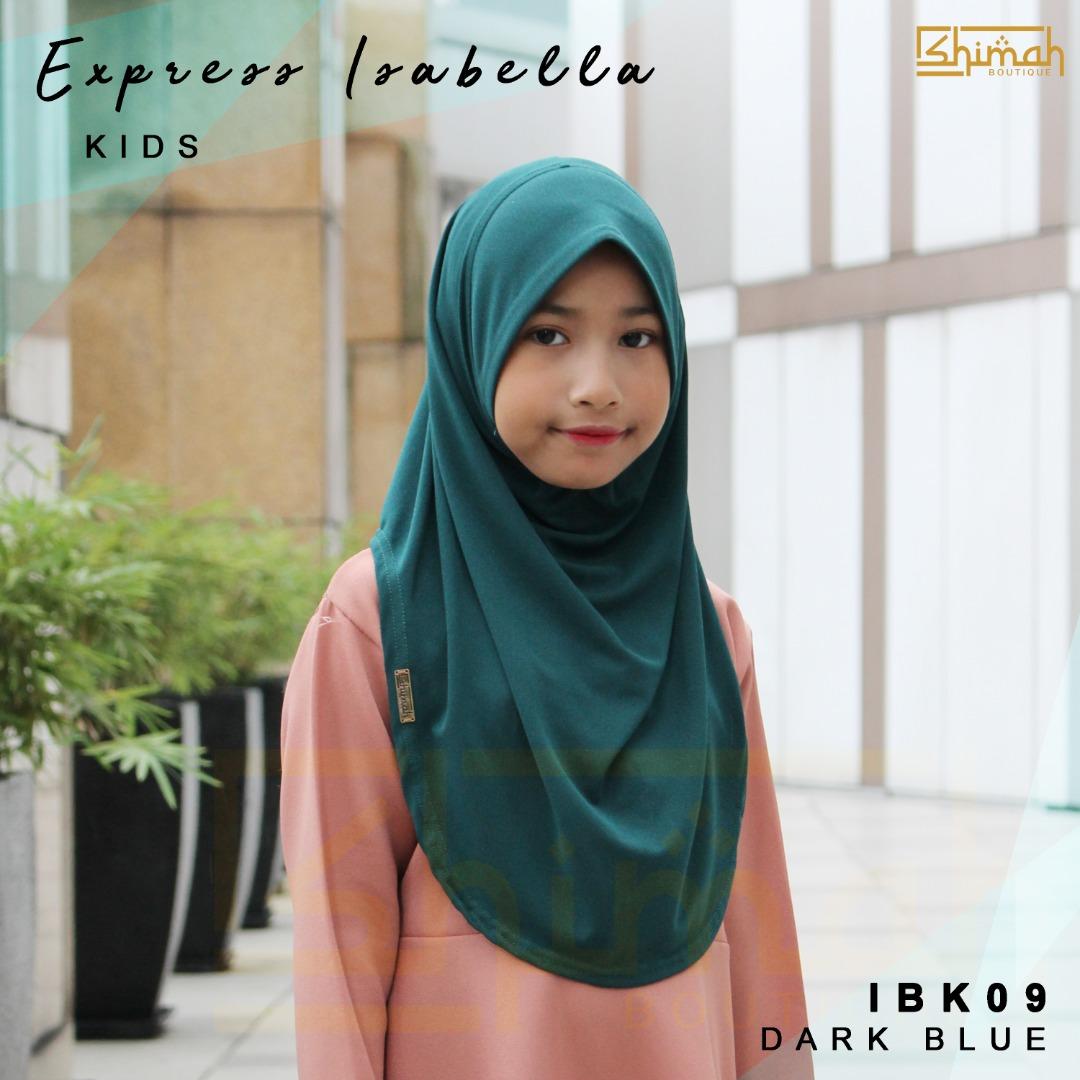 Express Isabella Kids - IBK09
