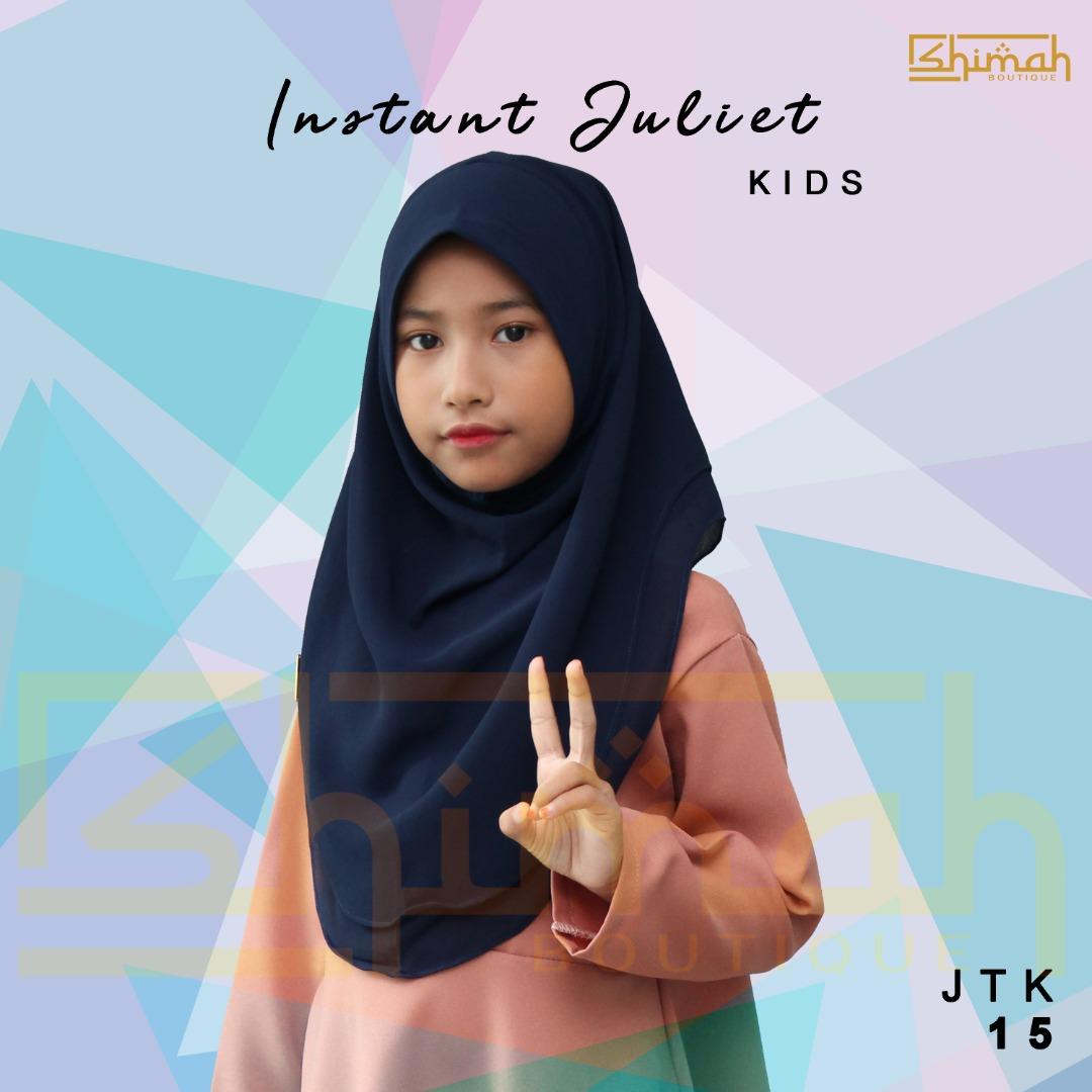 Instant Juliett Kids - JTK15