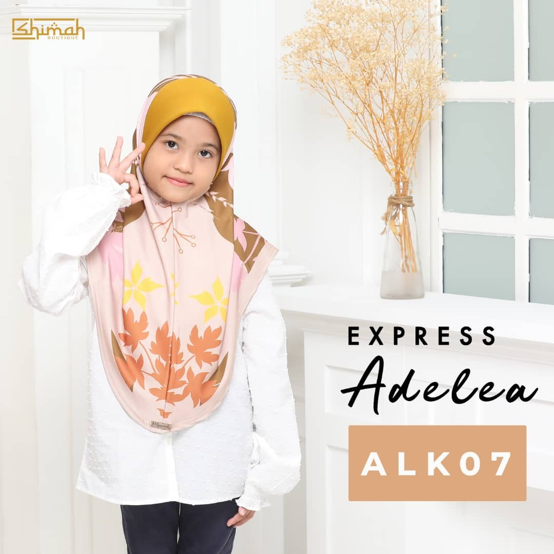 Express Adelea Kids - ALK07