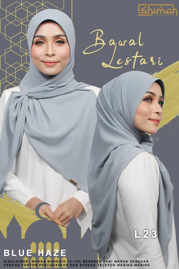 Bawal Lestari - L23