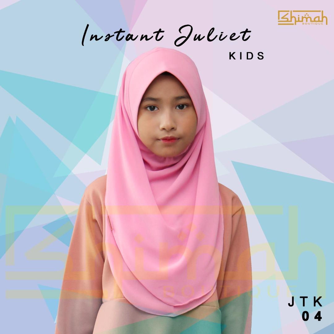 Instant Juliett Kids - JTK04
