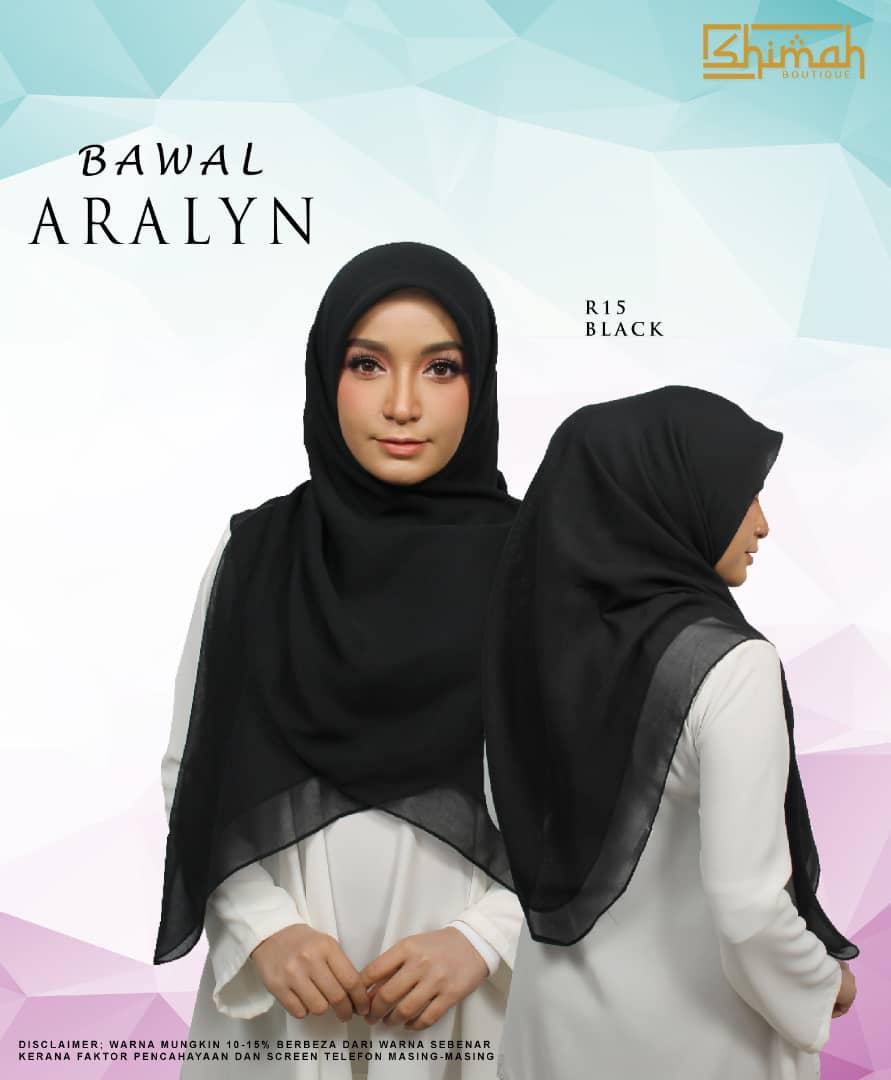 Bawal Aralyn - R15
