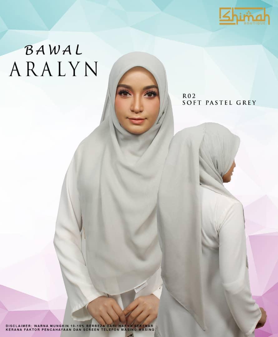 Bawal Aralyn - R02