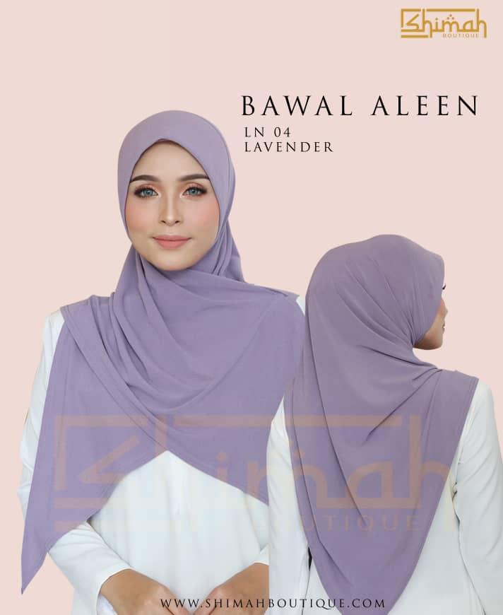 Bawal Aleen - LN04