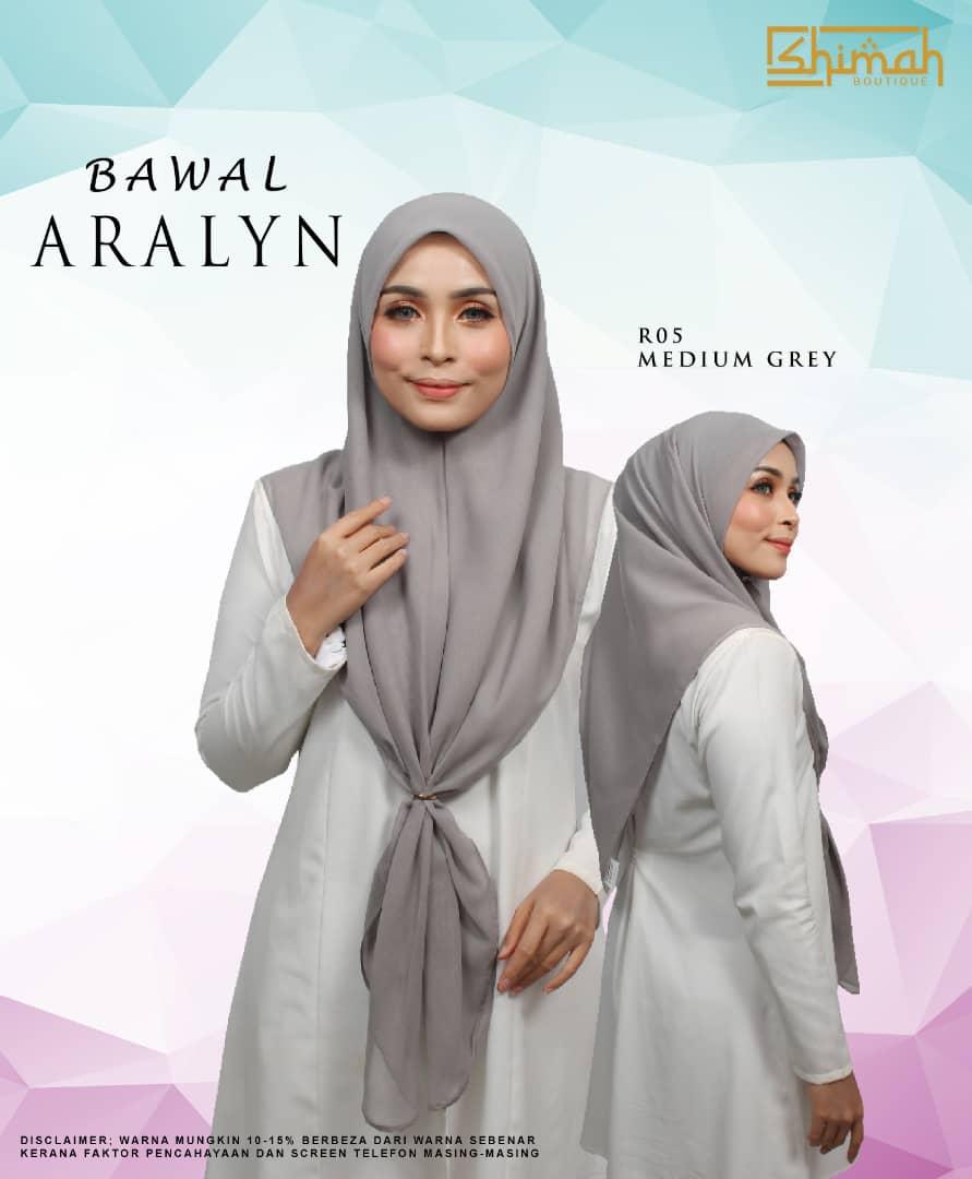 Bawal Aralyn - R05