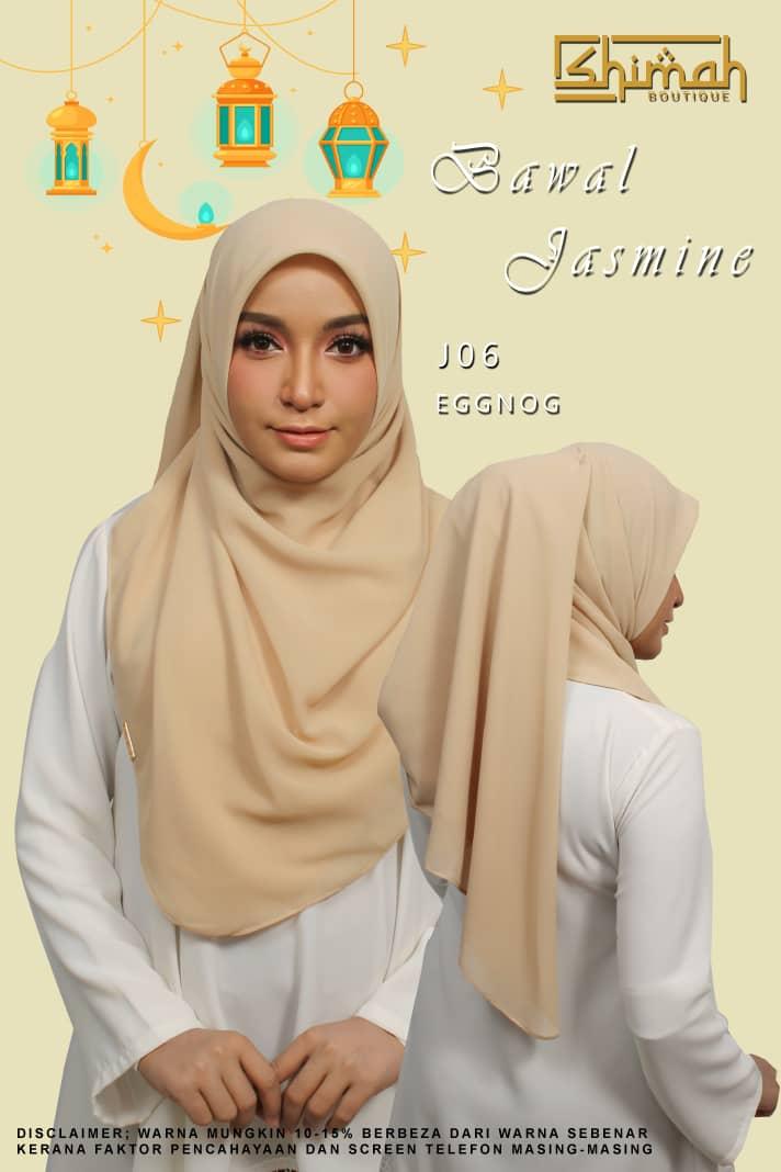 Bawal Jasmine - J06