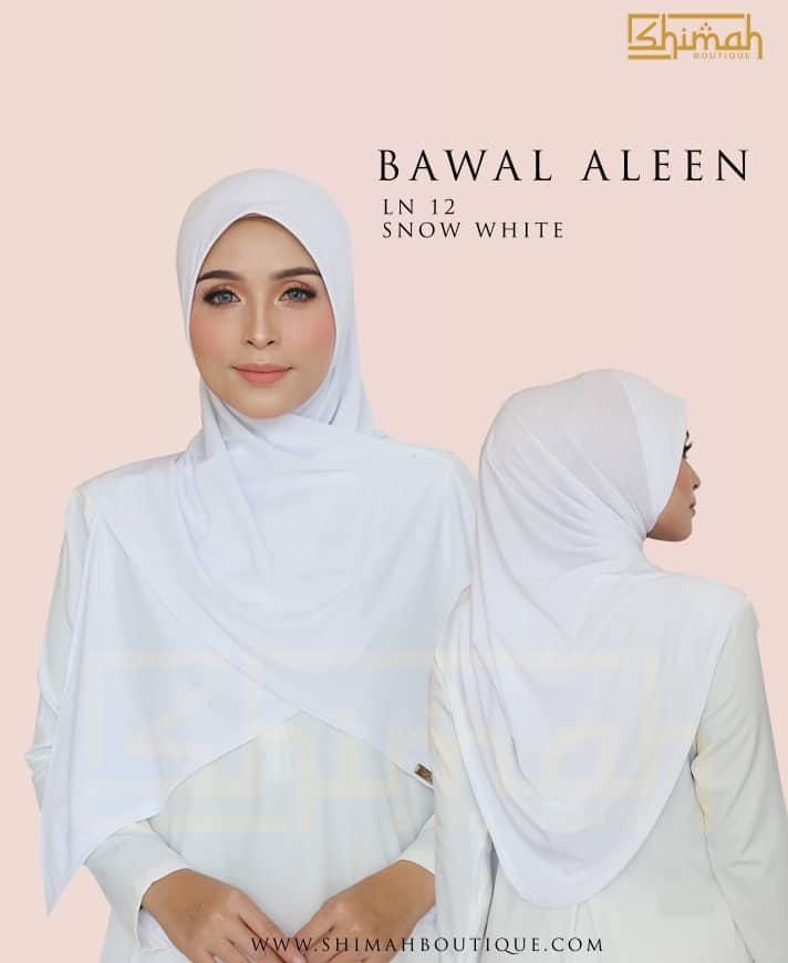 Bawal Aleen - LN12