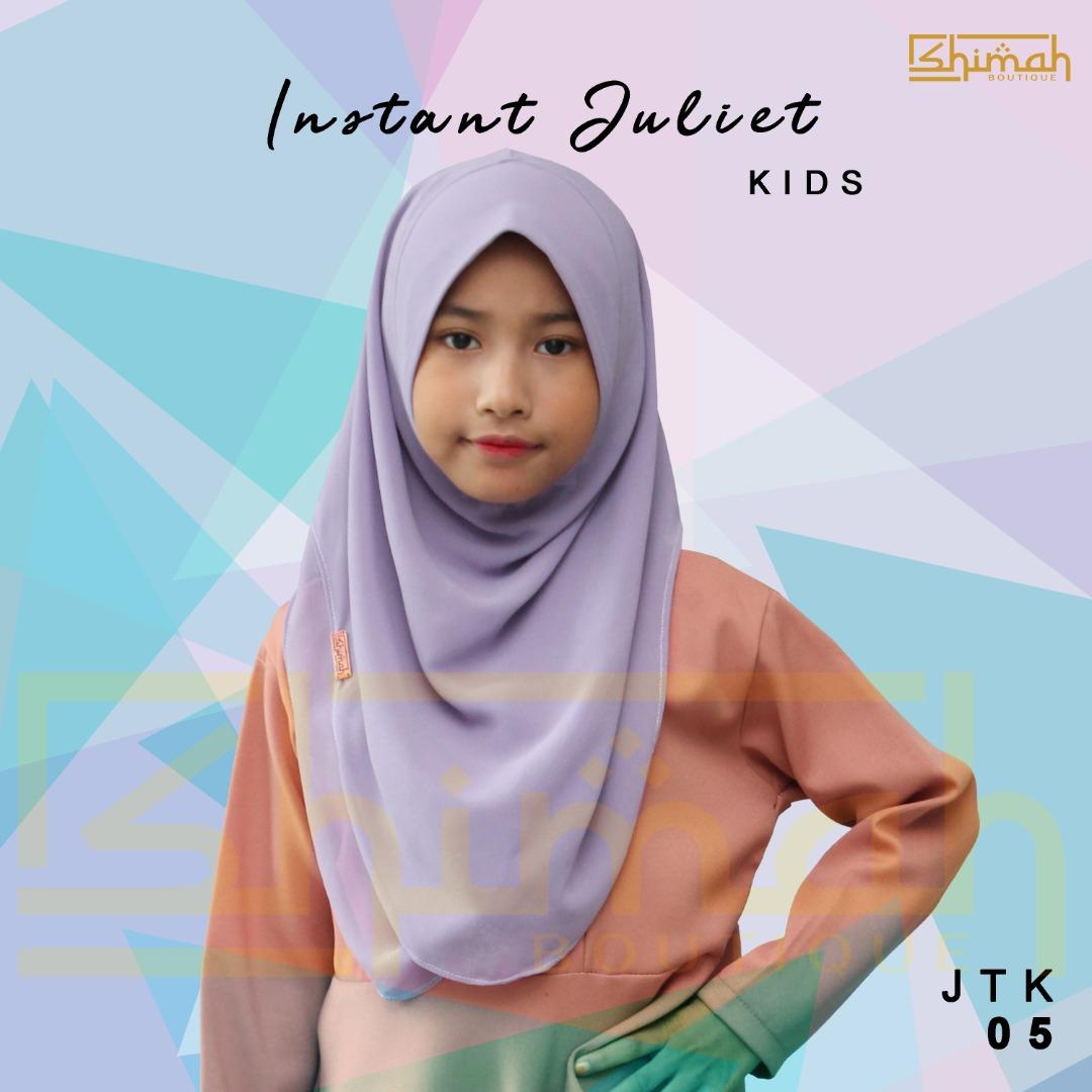 Instant Juliett Kids - JTK05