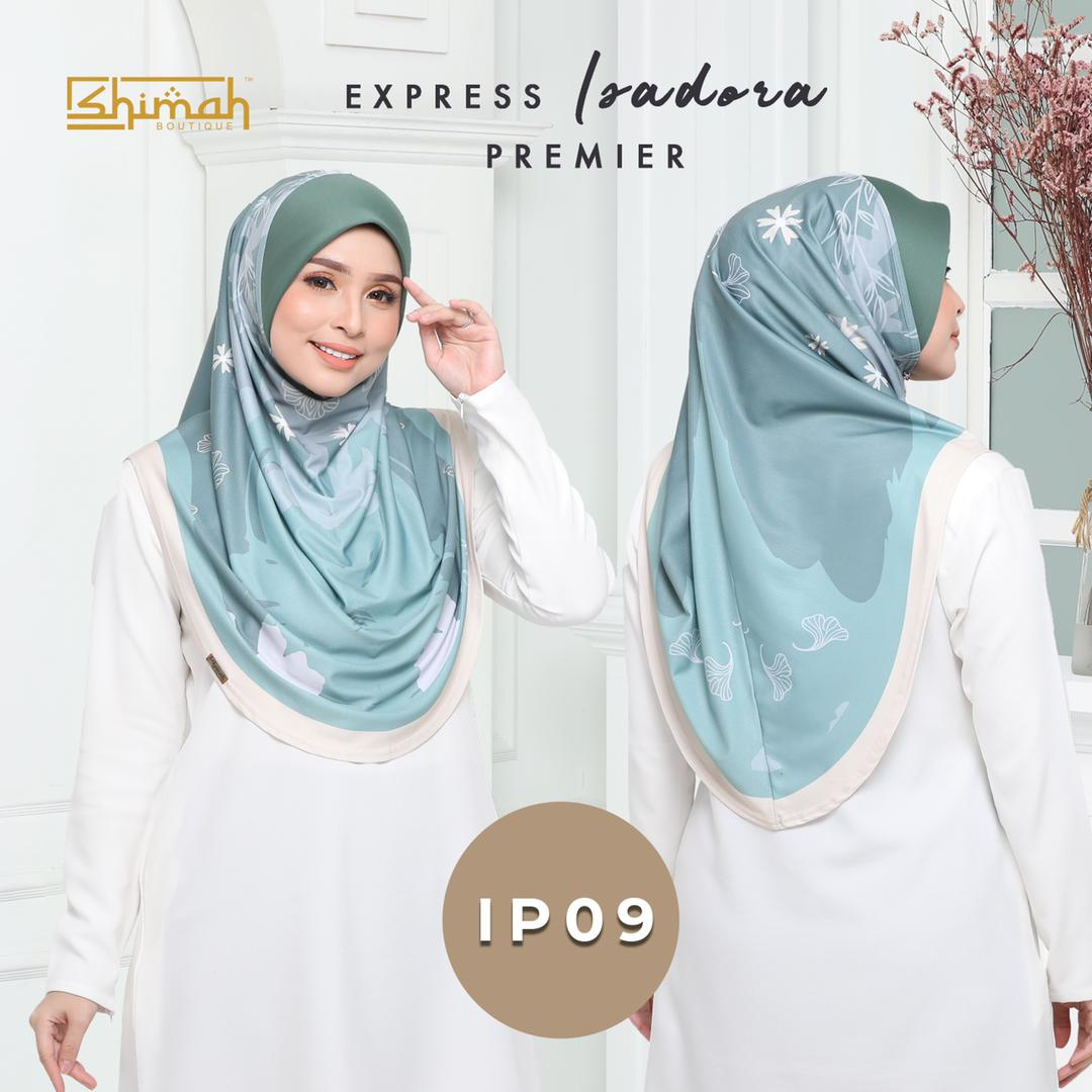 Express Isadora Premier - IP09
