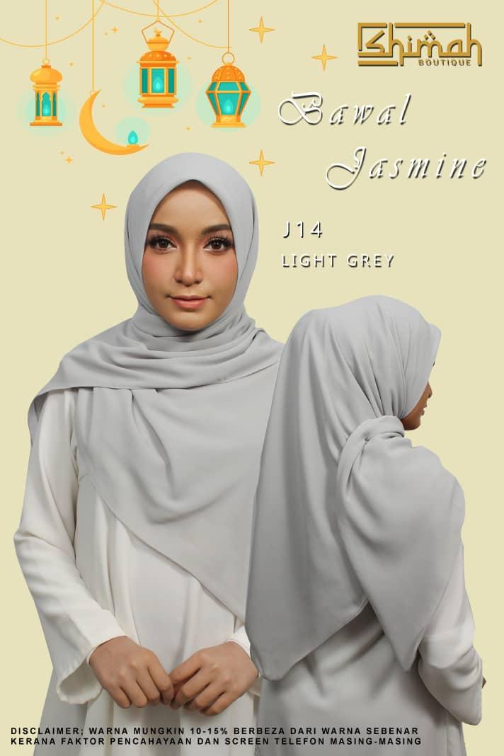 Bawal Jasmine - J14