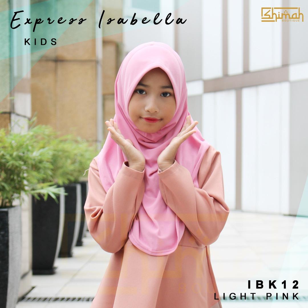 Express Isabella Kids - IBK12