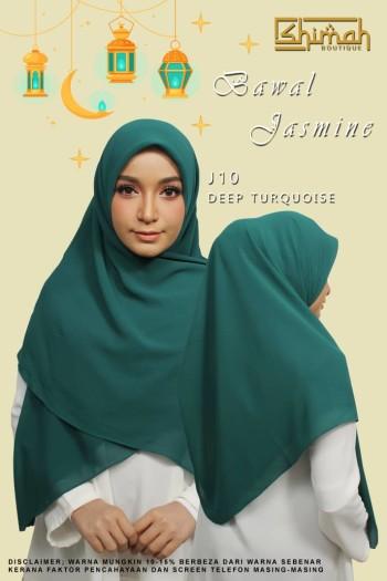 Bawal Jasmine - J10