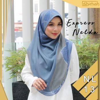 Express Nelda (Size XL) - NL13