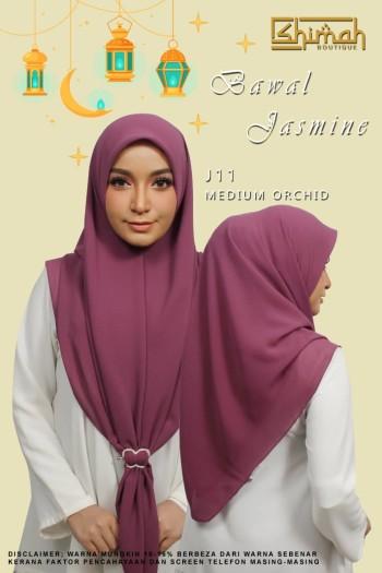Bawal Jasmine - J11