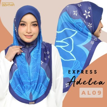 Express Adelea Size XL - AL09