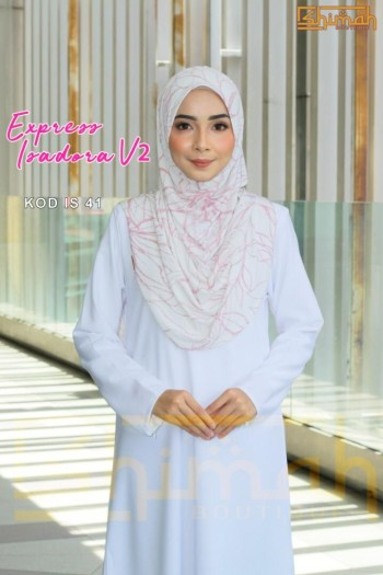 Express Isadora (Size XL) - IS41