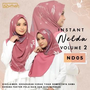 Instant Nelda 2.0 (Size M) - ND05